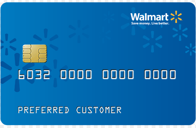 Walmart Credit Card how to get approved
